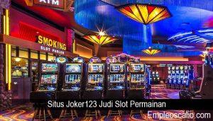 Situs Joker123 Judi Slot Permainan