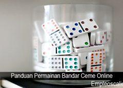 Panduan Permainan Bandar Ceme Online