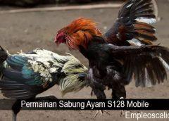 Permainan Sabung Ayam S128 Mobile