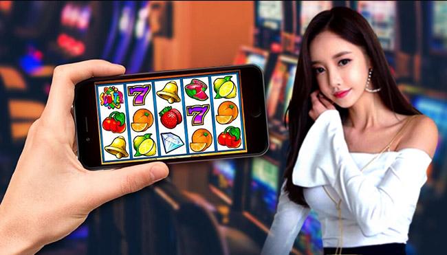Petunjuk Agar Menang Bermain Slot Online