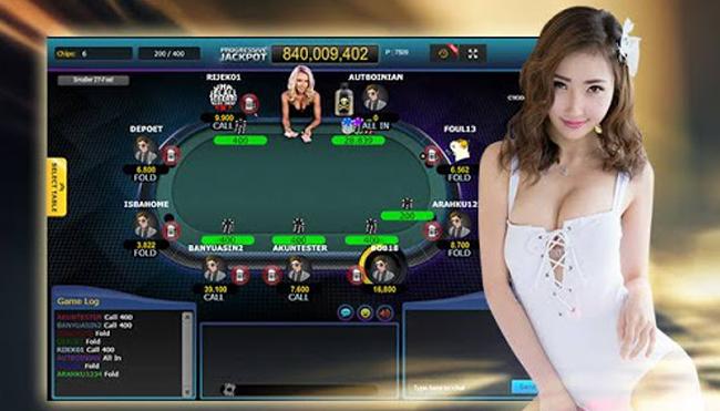 Rekomendasi Situs Permainan Poker Terbesar