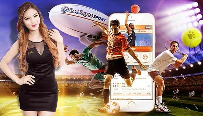 Penghasilan Tambahan dari Taruhan Sportsbook Online